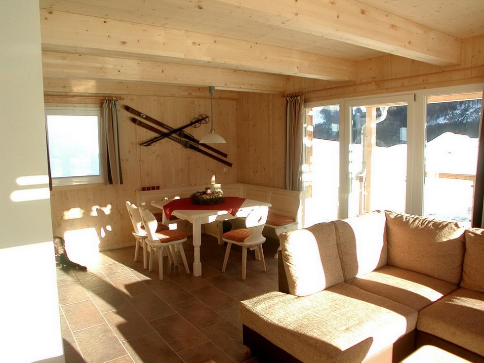 chalets hohentauern luxuri se ferienh user zum kauf. Black Bedroom Furniture Sets. Home Design Ideas